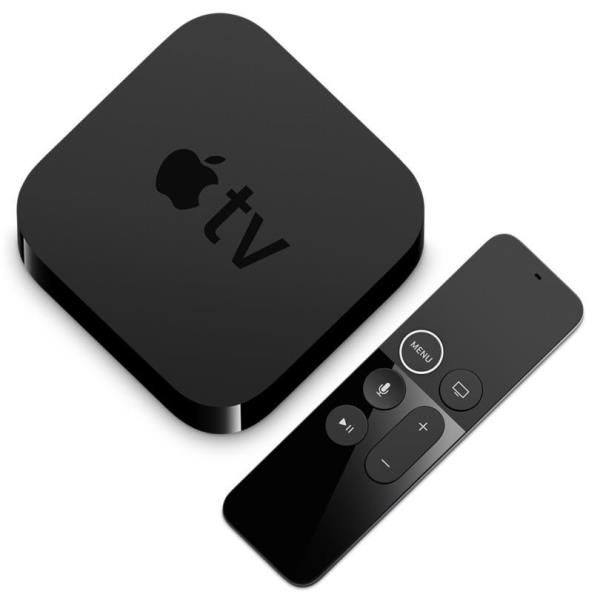 APPLE MEDIA PLAYERS STREAMING VIDEO TV 4K 64GB