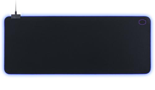 COOLER MASTER MOUSEPAD CON PROFILO RGB - EXTRA LARGE