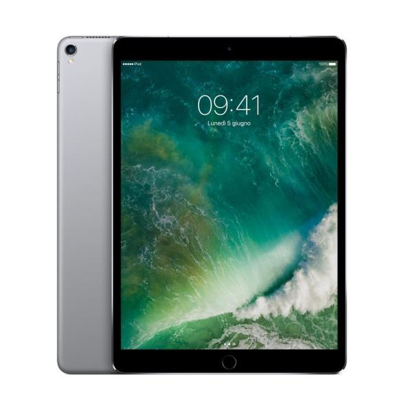 APPLE IPAD PRO 10,5 PRO WI-FI 256GB - SPACE GREY