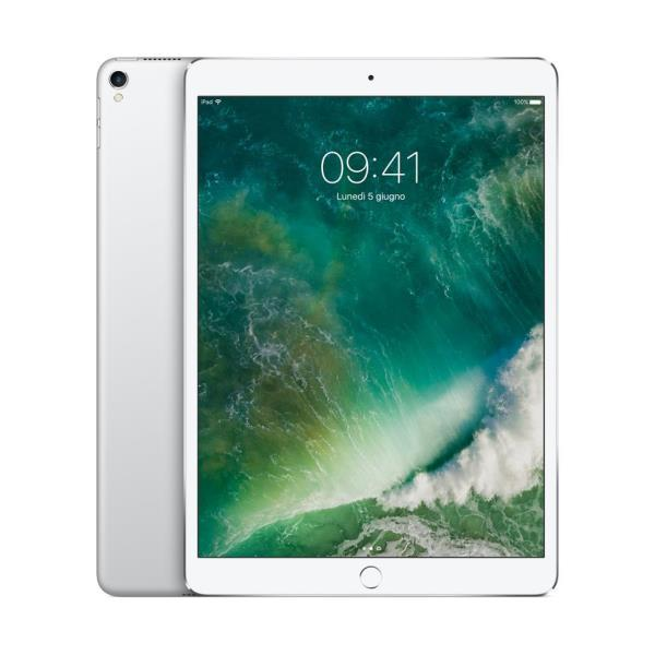 APPLE IPAD PRO 10,5 PRO WI-FI 256GB - SILVER