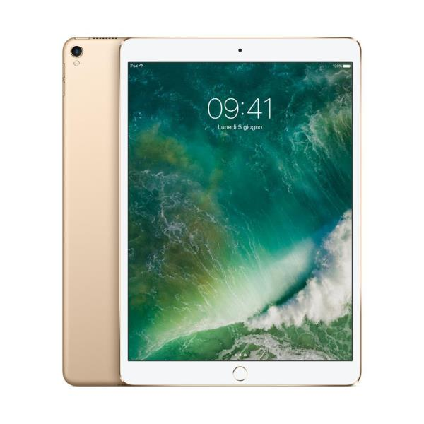 APPLE IPAD PRO 10,5 PRO WI-FI + CELLULAR 256GB - GOLD