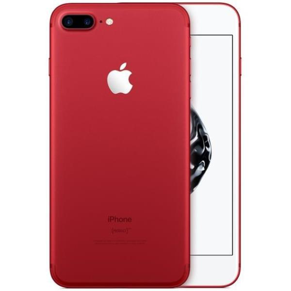 APPLE IPHONE 7 PLUS 256GB (PRODUCT)RED SPECIAL EDITION