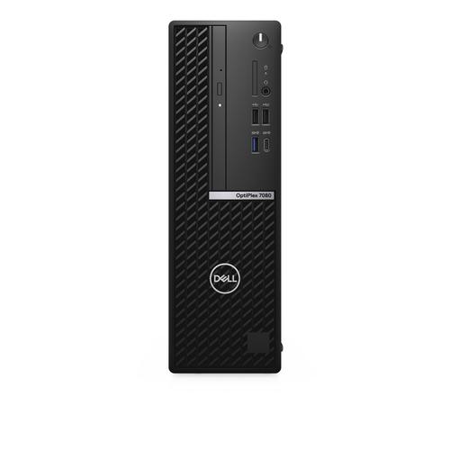 DELL PC OPTIPLEX 7080 SFF I5-10500 16GB 512GB SSD WIN 10 PRO