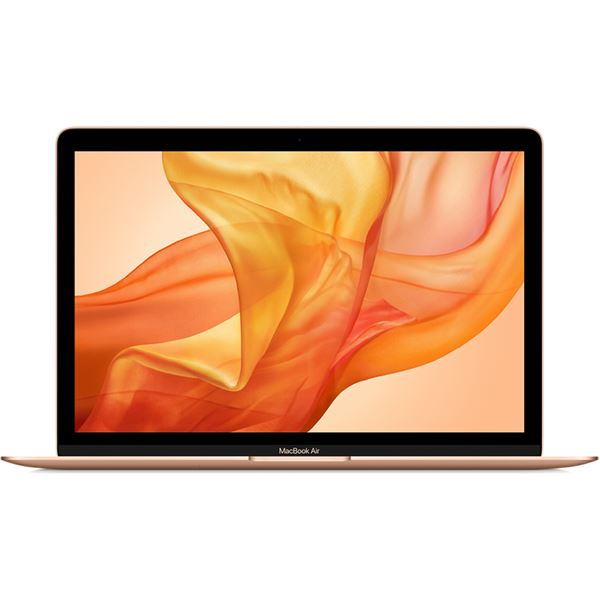 APPLE NB MACBOOK AIR CORE I5 128GB SSD 13 GOLD