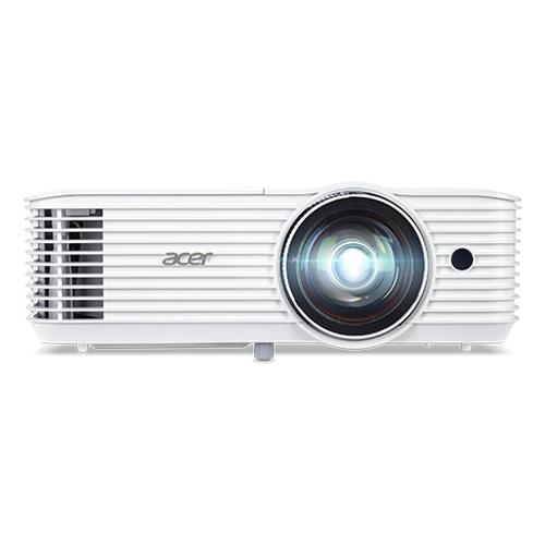 ACER VIDEOPROIETTORE S1286H TECNOLOGIA DLP XGA 3500AL CONTR. 20000:1