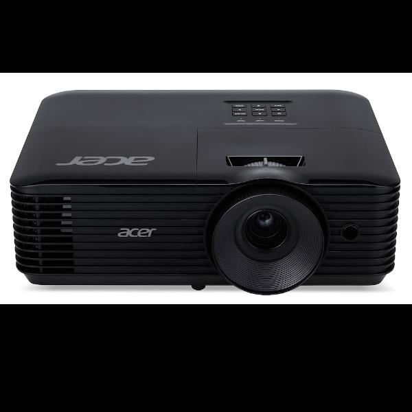 ACER VIDEOPROIETTORE X138WHP TECNOLOGIA DLP 3D WXGA 4000LM 20000/1 HDMI EURO POWER