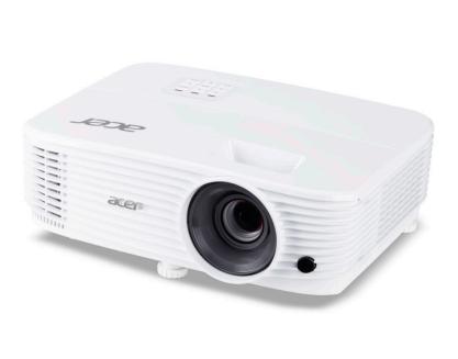 ACER VIDEOPROIETTORE P1155 DLP SVGA 4000 LUMEN VGA / HDMI