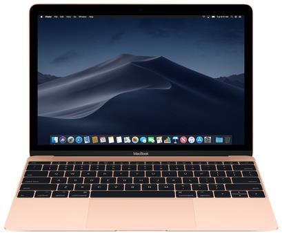 APPLE NB MACBOOK CORE I5 512GB SSD 12 GOLD