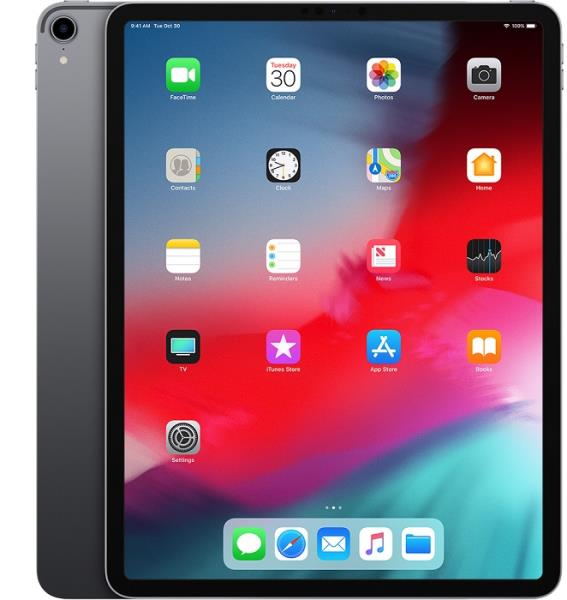 APPLE IPAD PRO 11-INCH IPAD PRO WI-FI 256GB - SPACE GREY