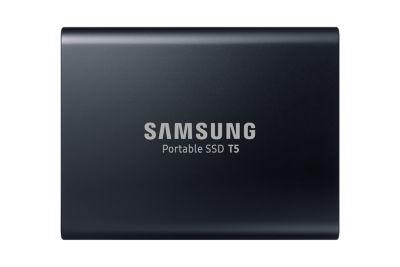 SAMSUNG PORTABLE SSD T5 1TB USB3.1 540MB/S AES256-BIT