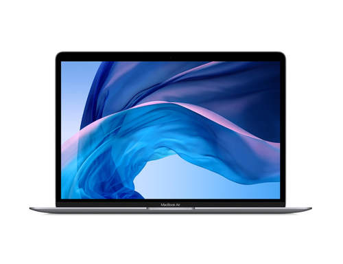 APPLE NB MACBOOK AIR 13 1.6GHZ DUAL-CORE 8TH-GENERATION INTEL CORE I5 PROCESSOR, 128GB - SPACE GREY