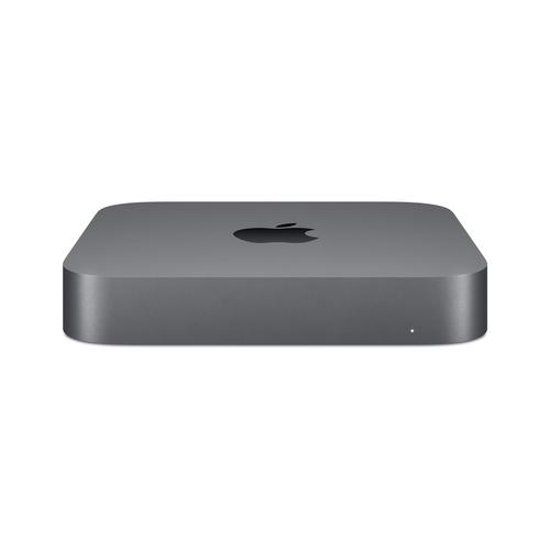APPLE PC MAC MINI 3.6GHZ QUAD- CORE 8TH-GENERATION INTEL CORE