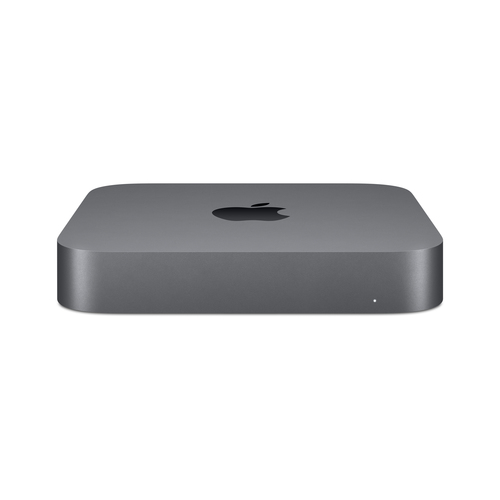 APPLE NB MAC MINI 3.0GHZ 6-CORE 8TH-GENERATION INTEL CORE I5 PROCESSOR, 512GB