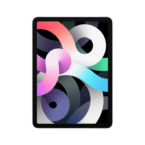 APPLE 10.9-INCH IPAD AIR WIFI 64GB SILVER