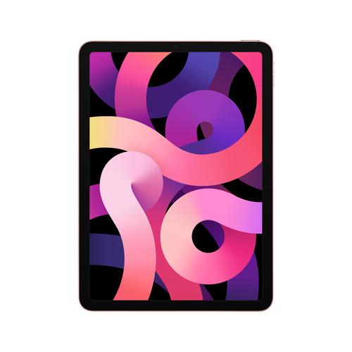 APPLE 10.9-INCH IPAD AIR WIFI 64GB ROSE GOLD