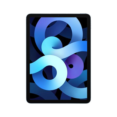 APPLE 10.9-INCH IPAD AIR WIFI + CELLULAR 64GB SKY BLUE