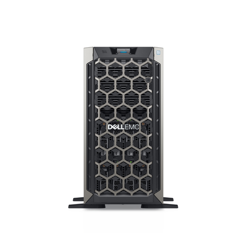 DELL TECHNOLOGIES DELL T340 / E-2234 / 16GB / 1TBHDD / H330 RAID CONTROLLER / 3YR NBD
