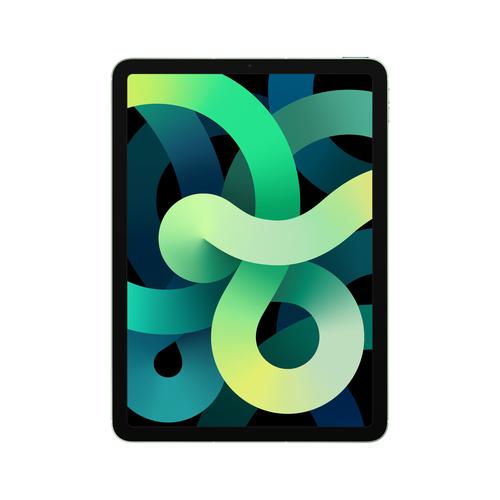 APPLE 10.9-INCH IPAD AIR WIFI + CELLULAR 64GB GREEN