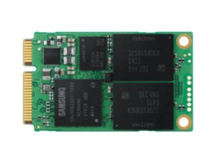 SAMSUNG SSD 860 EVO MSATA 250GB 1,8 SATA3 MJX CONTROLLER V-NAND MLC 550/520 MB/S R/W