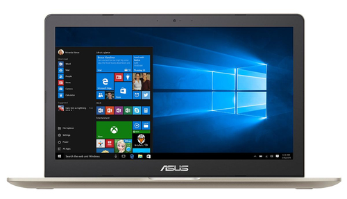 ASUS NB N580VN I7-7700 8GB 1TB 15,6 WIN 10 HOME