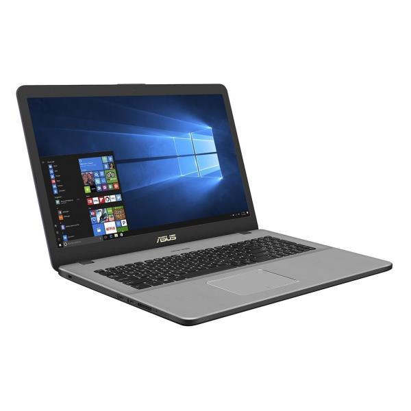 ASUS NB N705FD I7-8565 16GB 1TB + 256GB SSD 17,3 GTX 1050 4 GB WIN 10 HOME