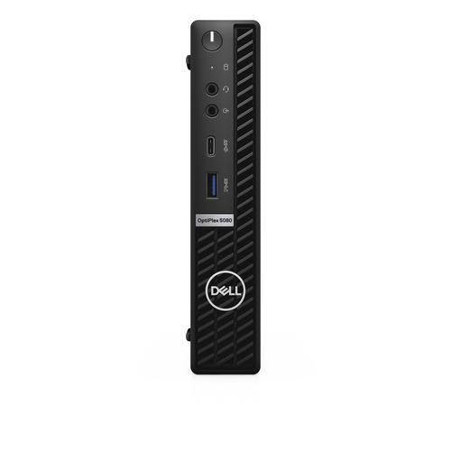 DELL PC OPTIPLEX 5080 MT I5-10500T 8GB 256GB SSD WIN 10 PRO