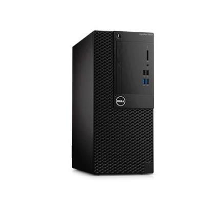 DELL PC OPTIPLEX 3060 MT I5-8500 8GB 1TB DVD-RW WIN 10 PRO