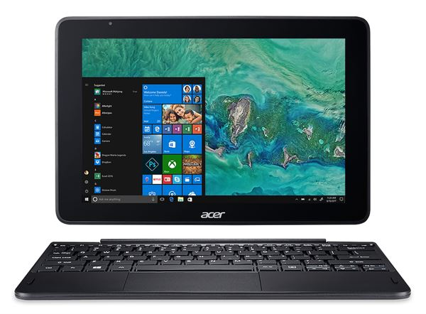ACER TABLET PC S1003-15DN X5-Z8300 4GB 10,1