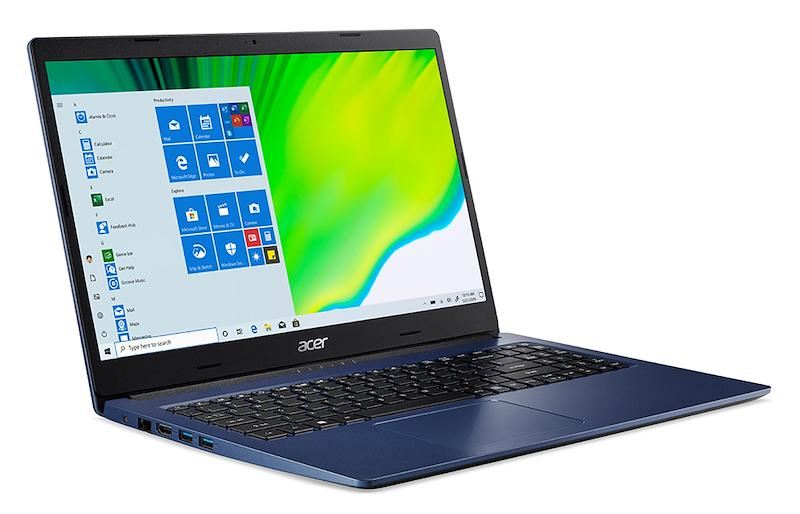 ACER NB A515-56G-77UH I7-1165G7 8GB 1024GB SSD 15,6 MX350 2GB WIN 10 HOME