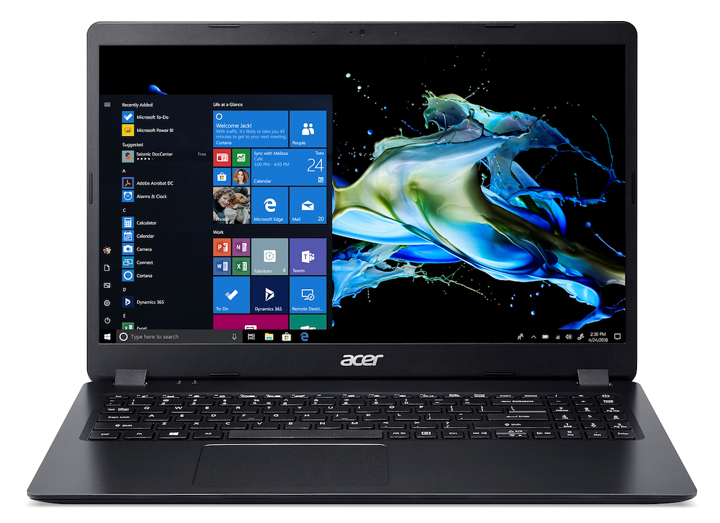 ACER NB EX215-51K I3-7020U 4GB 500GB 15,6 WIN 10 HOME