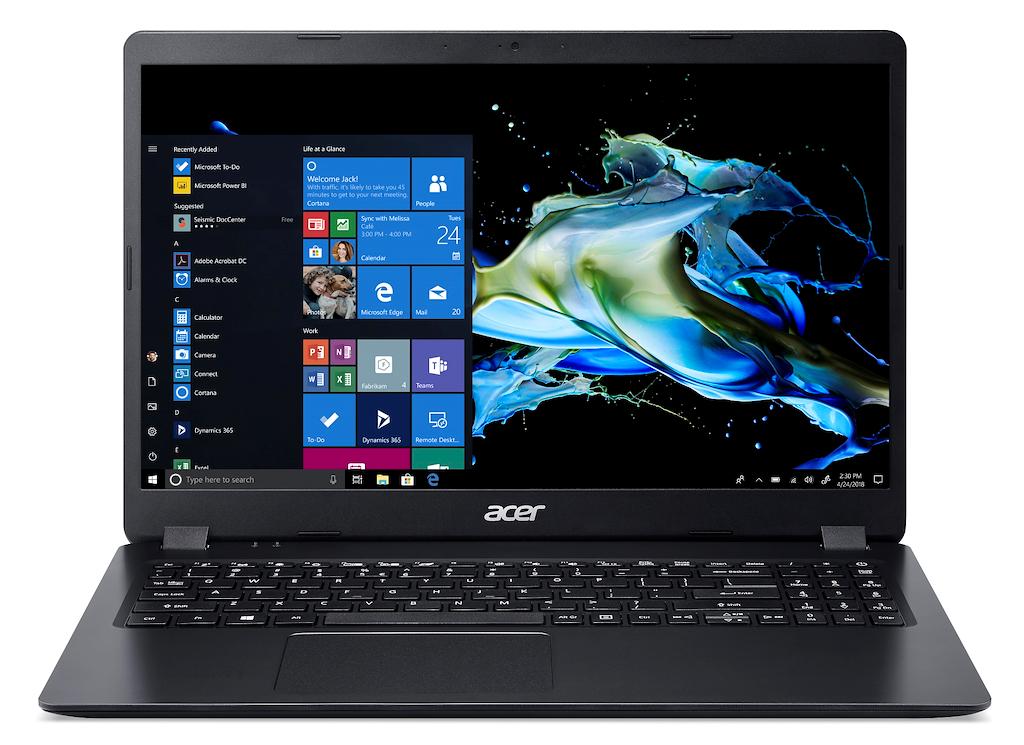 ACER NB EX215-51K I3-7020U 4GB 500GB 15,6 WIN 10 PRO