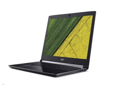 ACER NB A515-51-7801 I7-7500 8GB 1TB 15,6 WIN 10 HOME