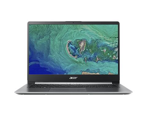 ACER NB SF114-32-P8RZ N5000 4GB 128GB SSD 14 WIN 10 HOME