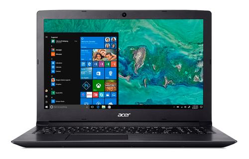 ACER NB A315-53-87UE i7-8550U 8 GB 256GB SSD 15,6 WIN 10 HOME
