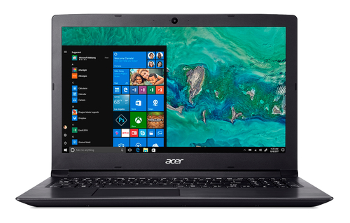 ACER NB A315-53-83T0 i7-8550U 8 GB 1TB 15,6 WIN 10 HOME