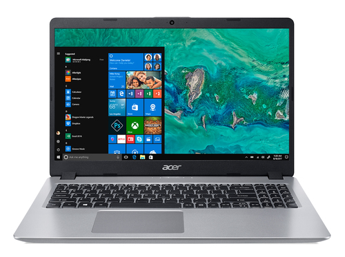 ACER NB I7-8565 8GB 256GB SSD15,6 MX130 2GB WIN 10 HOME