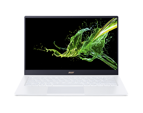 ACER NB SF514-54T-57EW I5-1035 8GB 512GB SSD 14 FHD IPS TOUCH WIN 10 HOME WHITE