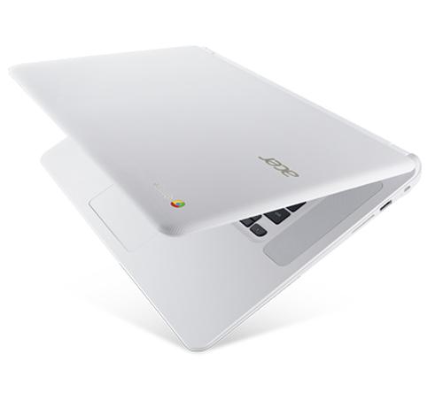 ACER NB C85-571-C4Y3 INTEL CM3205 4GB 16GB SSD 15,6 GOOGLE CHROME BIANCO 4713147998777 NX.MUNET.002 14_NX.MUNET.002
