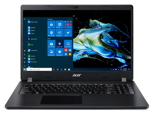 ACER NB TMP215-52 I7-10510 8GB 512GB SSD 15,6 WIN 10 PRO