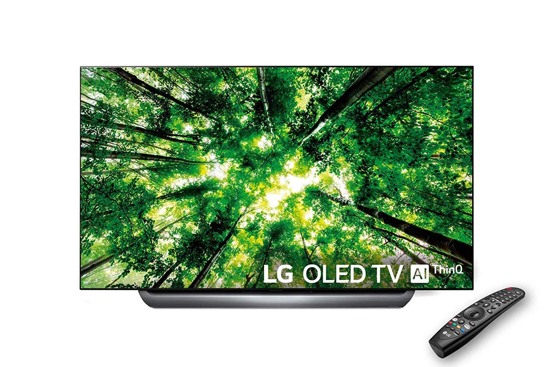 LG OLED55C8PLA TV 139,7 cm (55