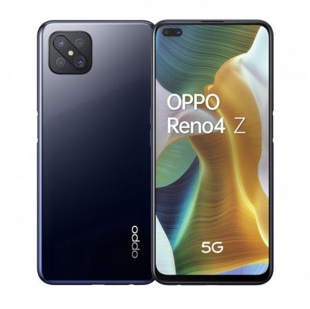 OPPO RENO 4 Z 128GB 8GB DUAL SIM 5G BLACK