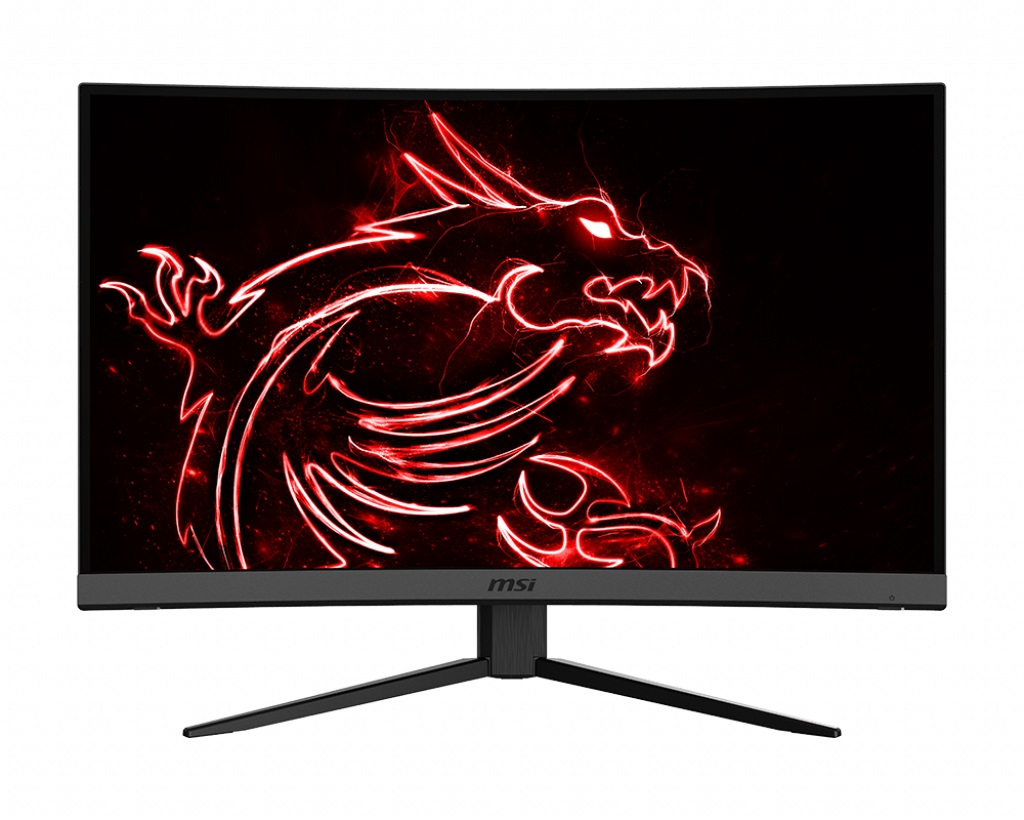 MSI MONITOR CURVO 27 LED VA 16:9 FHD 1MS 1500R 165HZ
