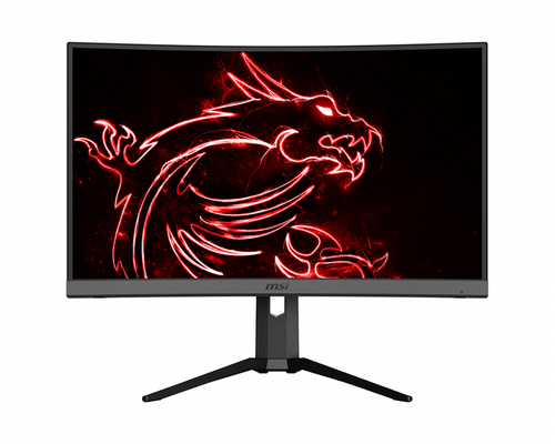 MSI MONITOR CURVO 27 LED VA 16:9 WQHD 1MS 1500R 165HZ