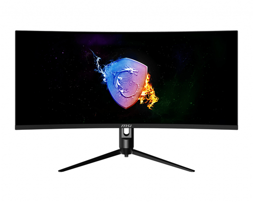 MSI MONITOR CURVO 34