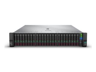 HEWLETT PACKARD ENTERPRISE HPE DL385 GEN10 7251 1P 16GB 8SFF SVR/TV