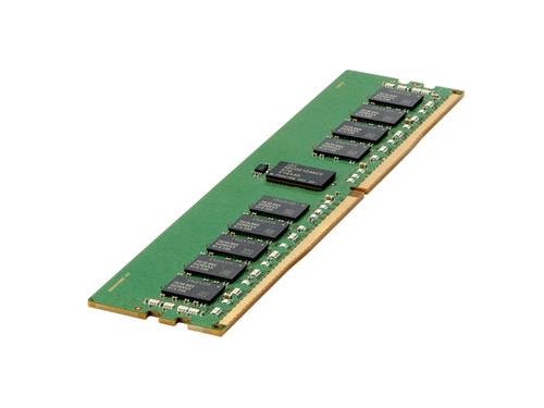 HPE RAM SERVER 16GB (1x16GB) DDR4 RDIMM 2933MHz (1RX4)