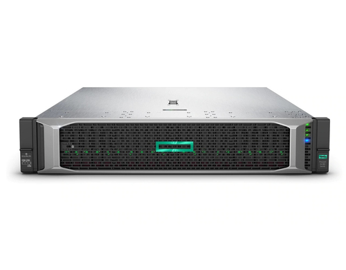 HPE SERVER RACK DL380 GEN10 XEON 4208 8 CORE 2,1GHZ, 16GB DDR4