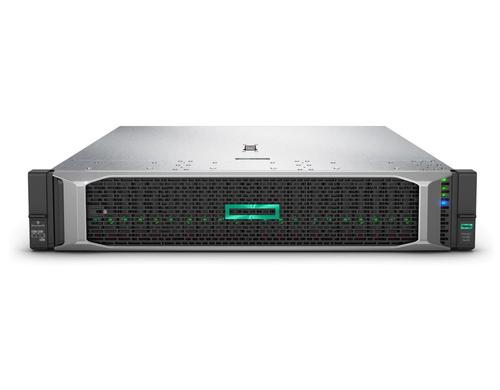 HPE SERVER RACK DL380 GEN10 4210 10CORE 2,2GHZ, 32GB DDR4