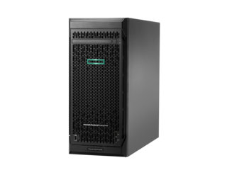 HEWLETT PACKARD ENTERPRISE HPE ML110 GEN10 4110 SOLN EU/UK/TV SVR