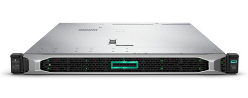 HEWLETT PACKARD ENTERPRISE HPE DL360 GEN10 4110 1P 8SFF SOLN SVR